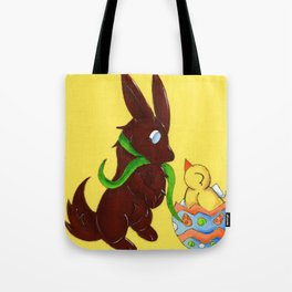 Hello, Little Fella! Tote Bag