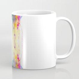 Melt Colors Series: Rain Coffee Mug