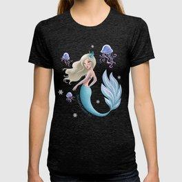 Winter Mermie T-shirt