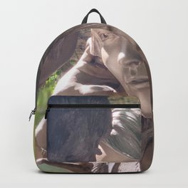 Frozen love Backpack