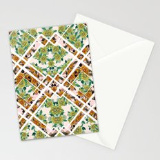 Dandy Lions Stationery Cards