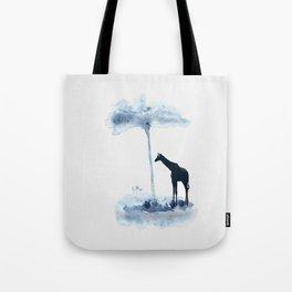 Wander Tote Bag