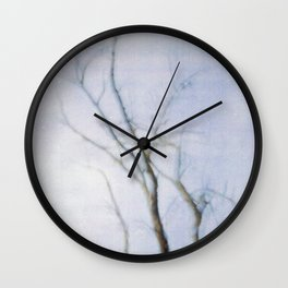 No-man's-land Wall Clock