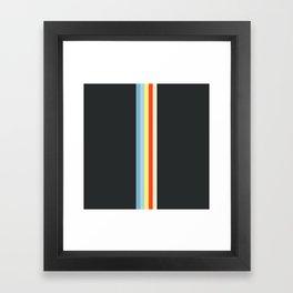 Eloko Framed Art Print