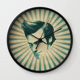 Carrey Wall Clock