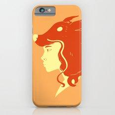 Fa Mulan iPhone 6s Slim Case