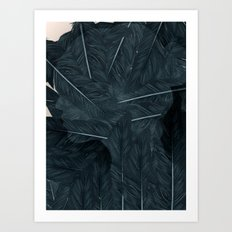 Ornithology-B Art Print