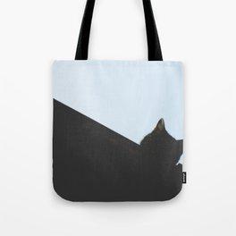 gat Tote Bag