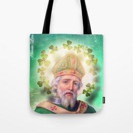 Saint Patrick´s | San Patricio Tote Bag