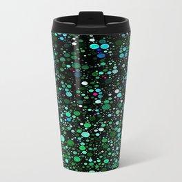 :: Proud Peacock :: Metal Travel Mug