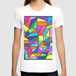 Jagged T-shirt
