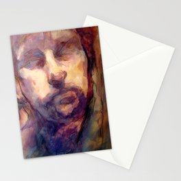 Severed Head Stationery Cards