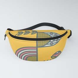 Number 2 Fanny Pack