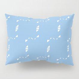 Midnight Blue Pillow Sham
