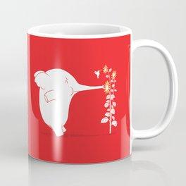 I'm like a hummingbird Coffee Mug