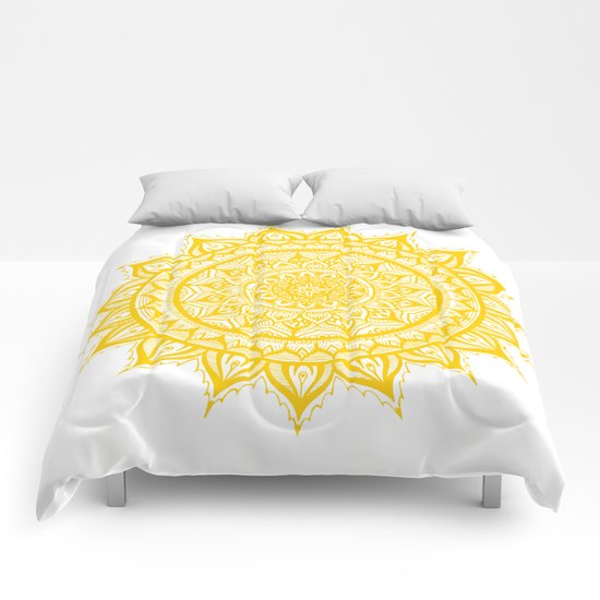 Sunflower-Yellow by gabriellag