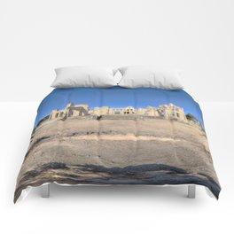 Ha Ha Tonka Castle Ruins Comforters