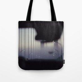 verrazano narrows Tote Bag