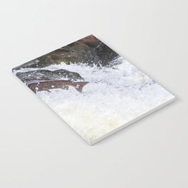 The big fish Notebook