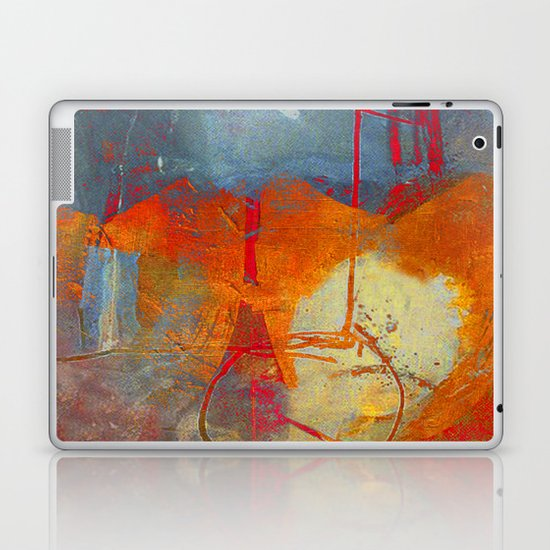 Gioco Del Bambino Laptop & iPad Skin