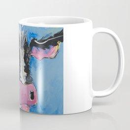Cattle Call Coffee Mug