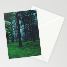 home of the wolves Stationery Cards