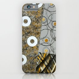 Kinetic Energy iPhone Case