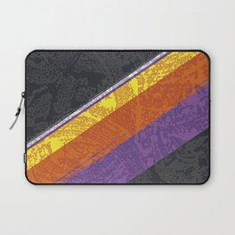 Retro Wash Laptop Sleeve