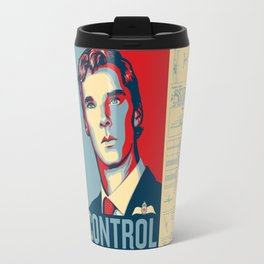 CONTROL Travel Mug