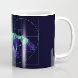 Sacred Vulture Coffee Mug