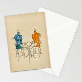High Tea Stationery Cards