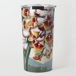 The Nodding Renealmia - The Temple of Flora Travel Mug