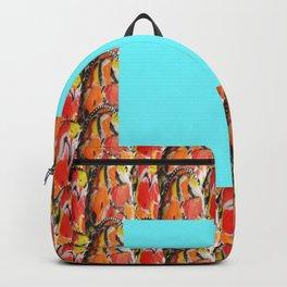 Remember!!!! Backpack