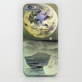 What Will Our Next Planet Look Like? iPhone Case