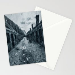 Anglesey Barracks Stationery Cards