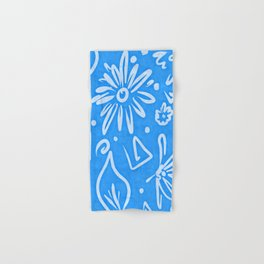 Chill out Hand & Bath Towel