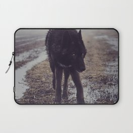 Tread Lightly Laptop Sleeve