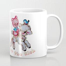 Eat the Rich Coffee Mug