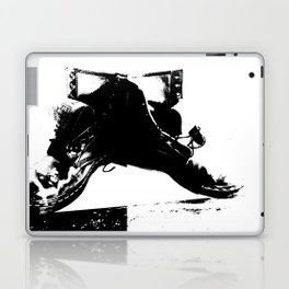 Doc Martins Laptop & iPad Skin