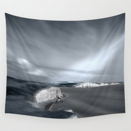 Seven Sisters Wall Tapestry