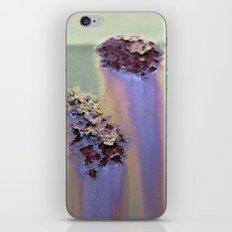 Rainbow Corrosion  iPhone & iPod Skin