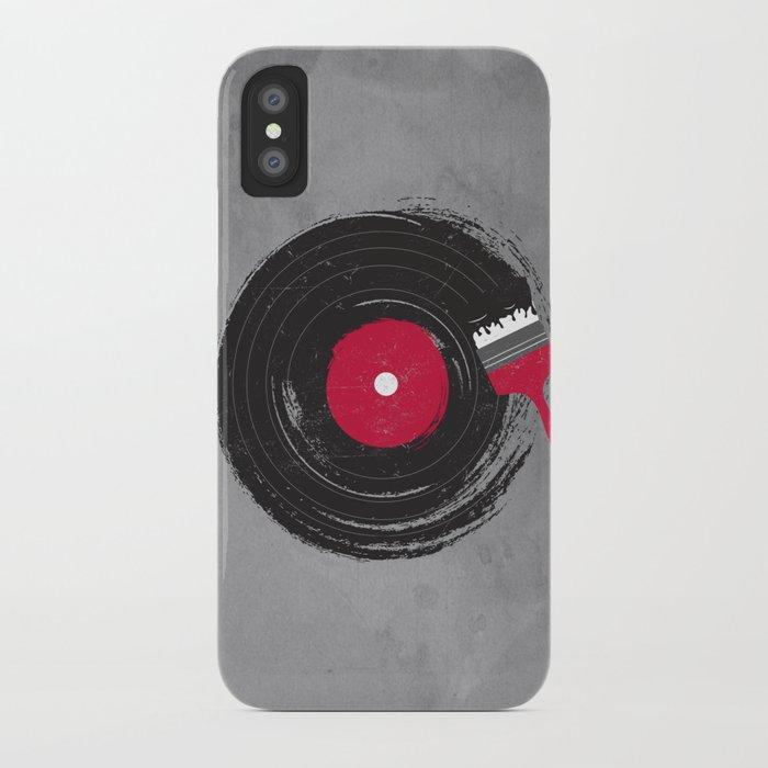 Art of Music iPhone Case