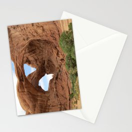 Faces of Nature Stationery Cards