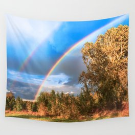 Autumn collection 7 Wall Tapestry