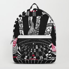 Moroidesu Backpack