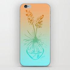 Cactus Yucca Southwest Desert Succulent iPhone & iPod Skin