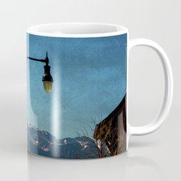 Pikes Peak Coffee Mug
