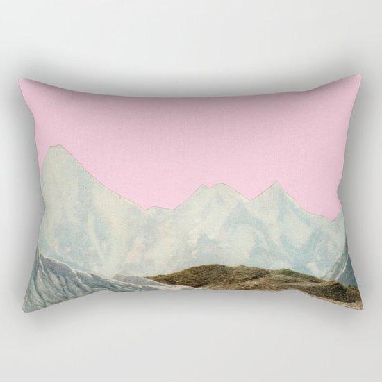 Silent Hills Rectangular Pillow