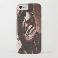 georgia iPhone & iPod Cases featuring Georgia by JeleataNicole