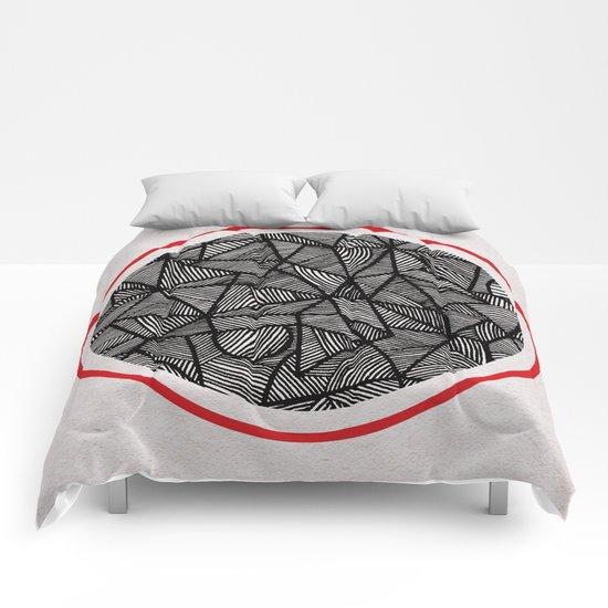 - odyssey - Comforters